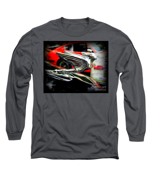 Hood Art Long Sleeve T-Shirt