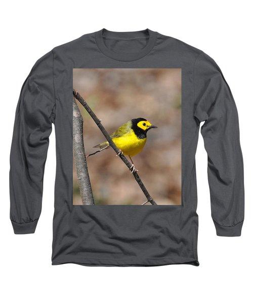 Hoodie Long Sleeve T-Shirt