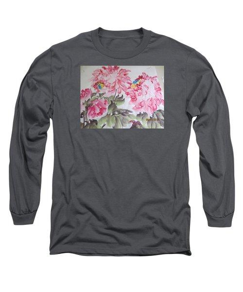 Hop08012015-692 Long Sleeve T-Shirt