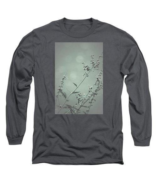 Hope Always Long Sleeve T-Shirt by The Art Of Marilyn Ridoutt-Greene
