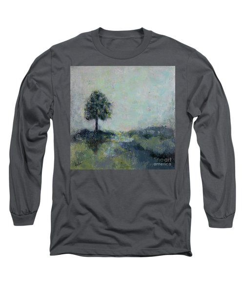 Hope On The Horizo Long Sleeve T-Shirt