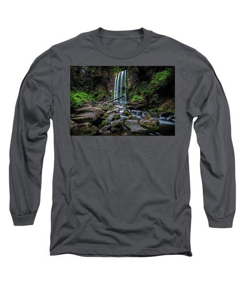 Hopetoun Falls Long Sleeve T-Shirt