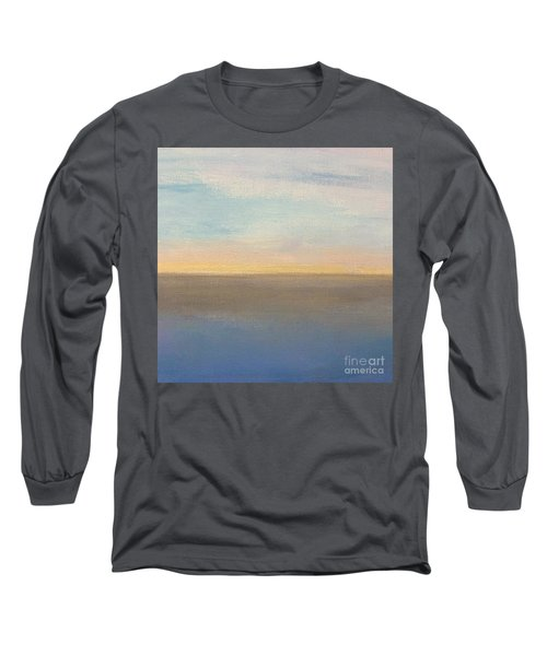 Horizon Aglow Long Sleeve T-Shirt