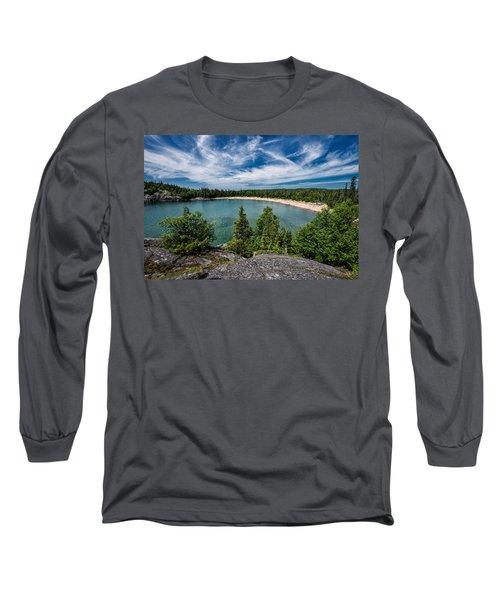 Horse Shoe Bay Long Sleeve T-Shirt