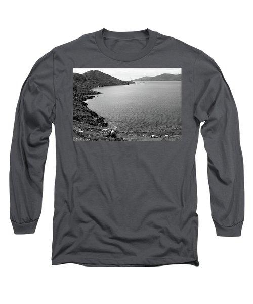 Horseshoe Coast Long Sleeve T-Shirt