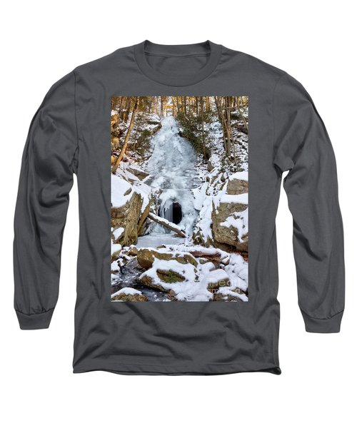 Horseshoe Mine Long Sleeve T-Shirt