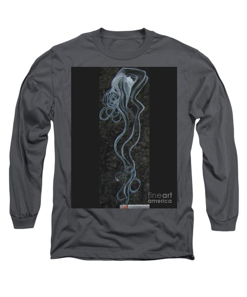 Smoking Hot Long Sleeve T-Shirt by Jeepee Aero