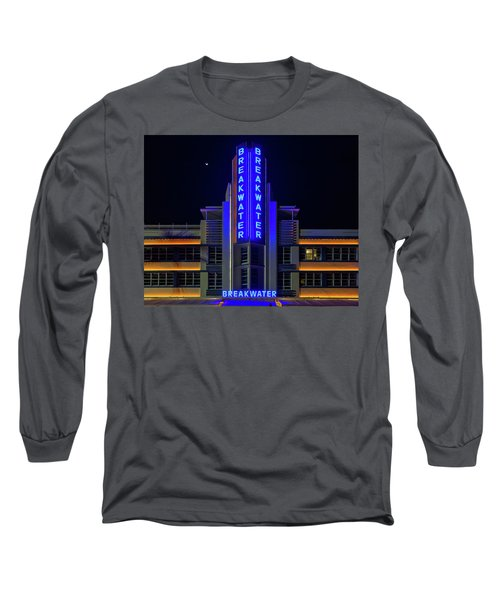 Hotel Breakwater Long Sleeve T-Shirt