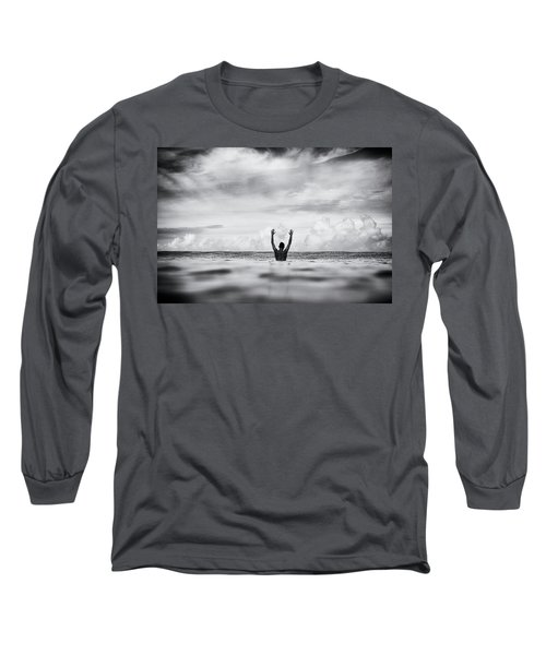 House Arrest Long Sleeve T-Shirt