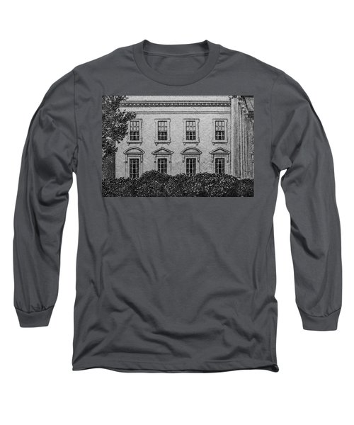 House Of Cards Long Sleeve T-Shirt