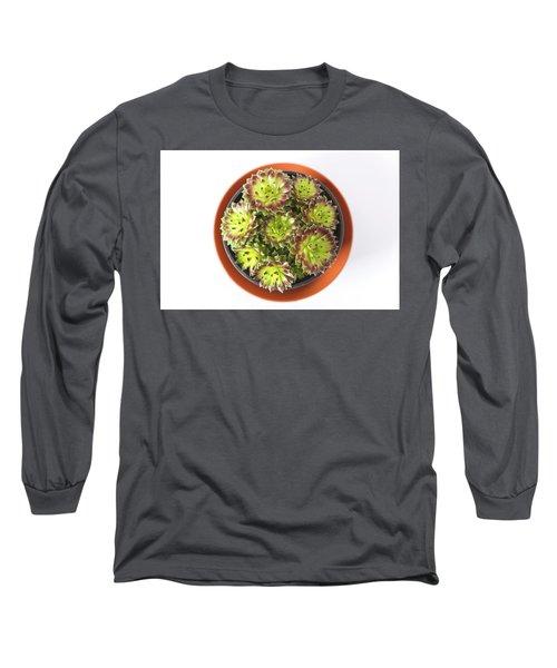 Houseleek Long Sleeve T-Shirt