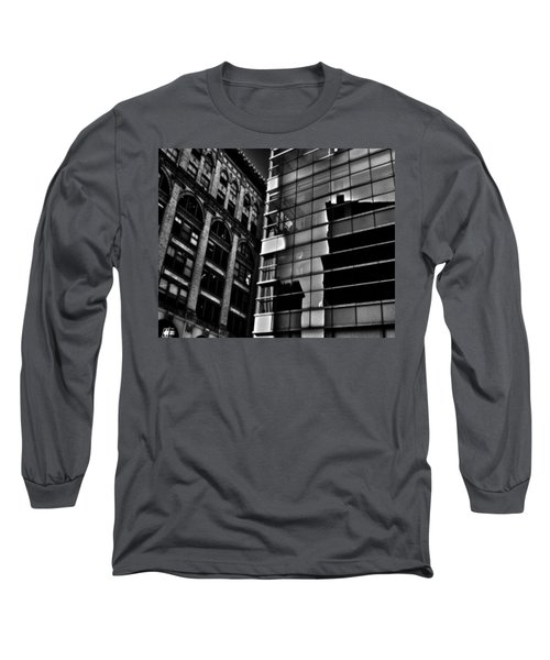 Houston Street Repose Long Sleeve T-Shirt