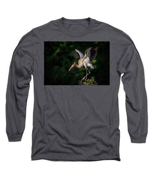 How Do These Things Work Long Sleeve T-Shirt