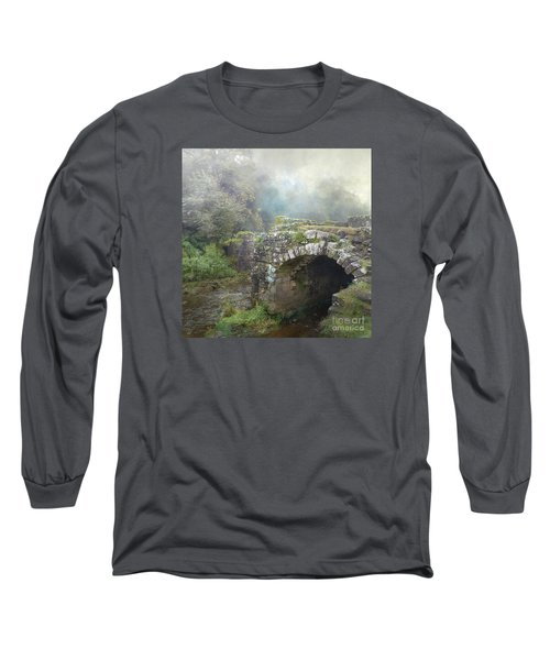 How Much Do You Love Her? Long Sleeve T-Shirt by LemonArt Photography