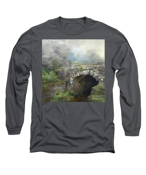 How Much Do You Love Her? Long Sleeve T-Shirt