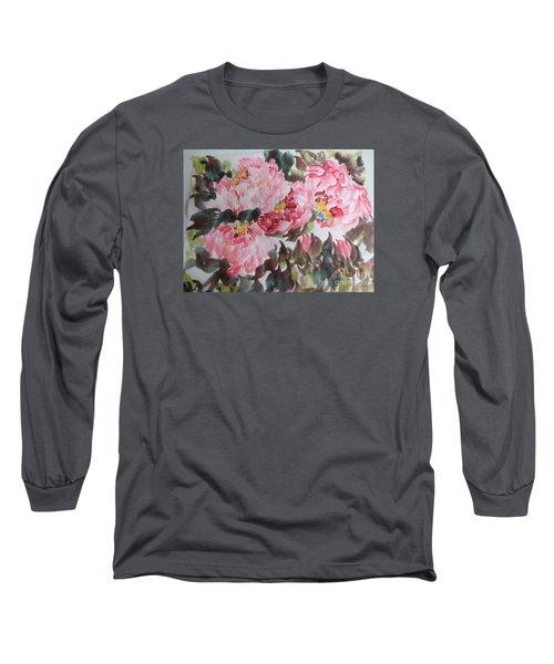 Hp11192015-0754 Long Sleeve T-Shirt