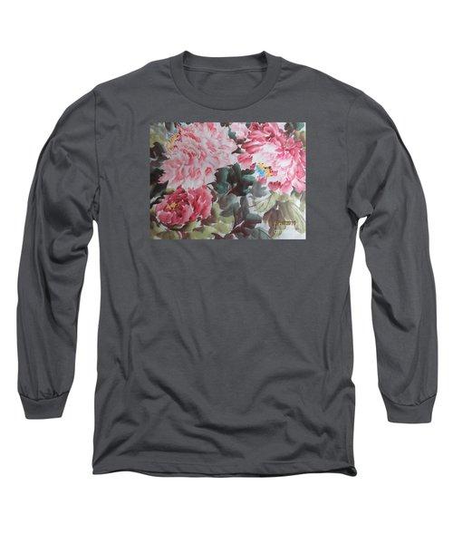 Hp11192015-0758 Long Sleeve T-Shirt