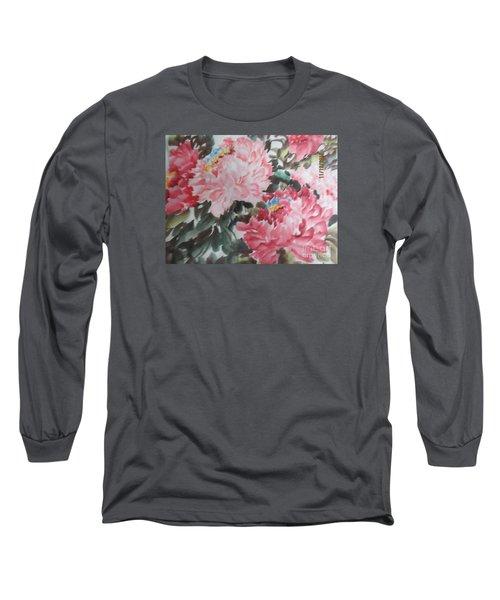 Hp11192015-0759 Long Sleeve T-Shirt