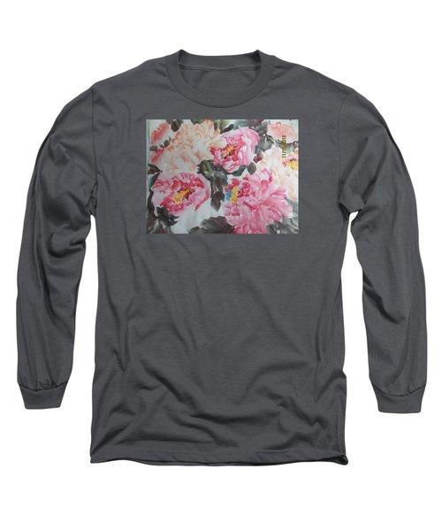 Hp11192015-0767 Long Sleeve T-Shirt