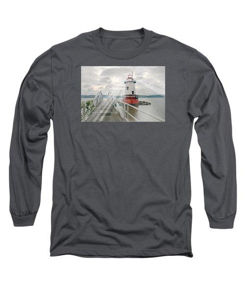 Hudson Light Long Sleeve T-Shirt