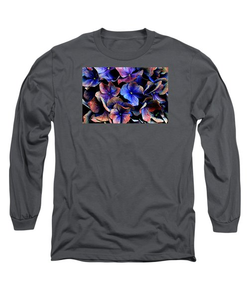 Hues Long Sleeve T-Shirt