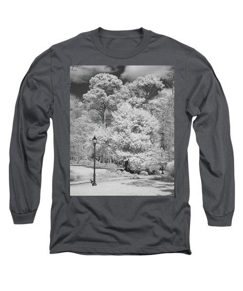 Hugh Macrae Park Long Sleeve T-Shirt