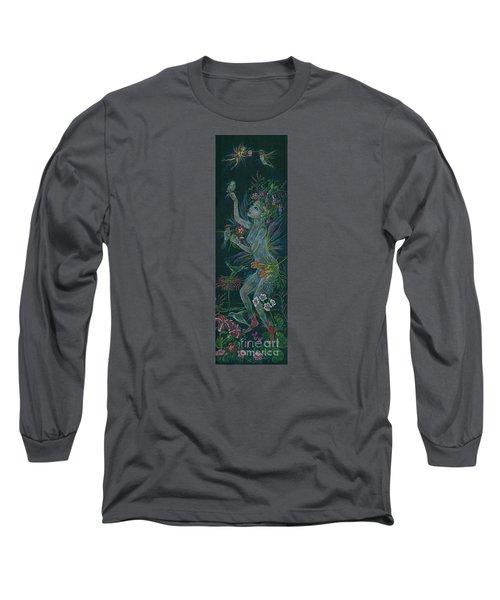 Hum Long Sleeve T-Shirt
