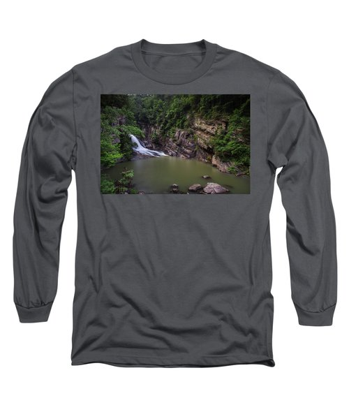 Hurricane Falls Long Sleeve T-Shirt