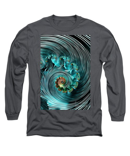 Hurricane Long Sleeve T-Shirt