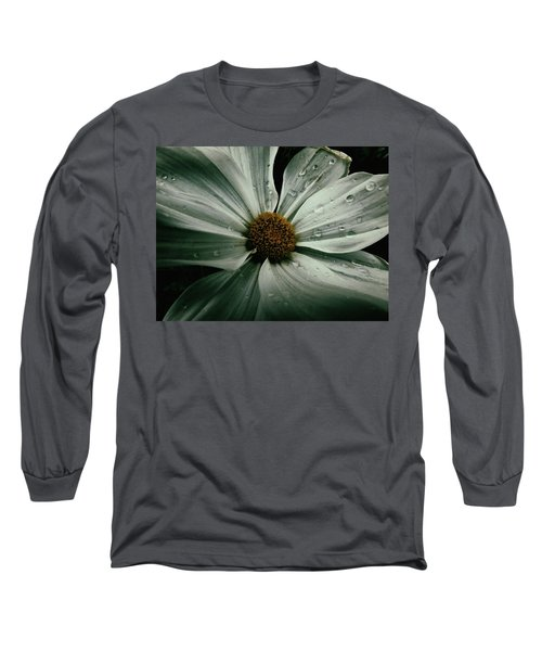 Hush Long Sleeve T-Shirt by Karen Stahlros