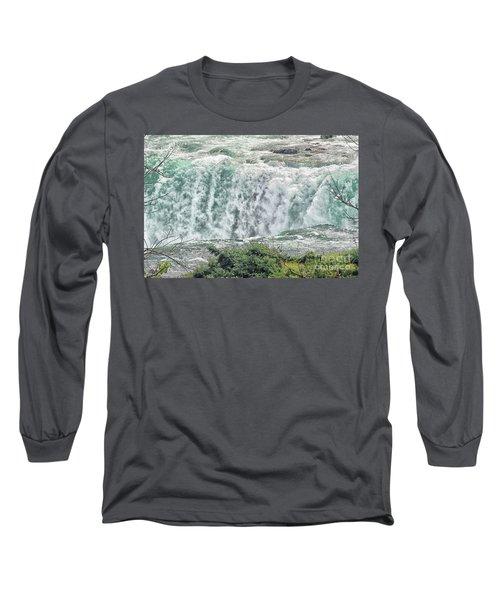 Hydro Power Long Sleeve T-Shirt
