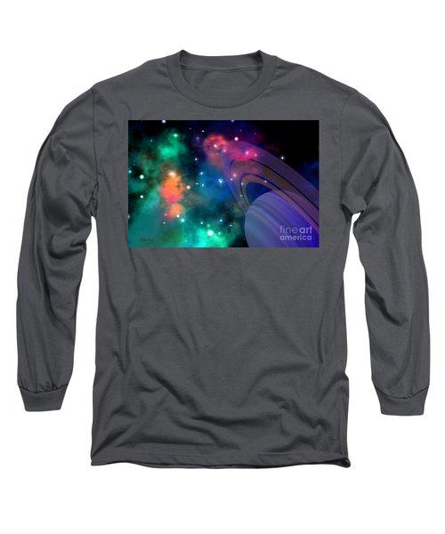 Hyperbola Long Sleeve T-Shirt
