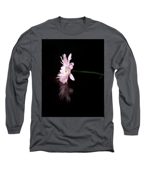 I Alone Long Sleeve T-Shirt by Craig Szymanski
