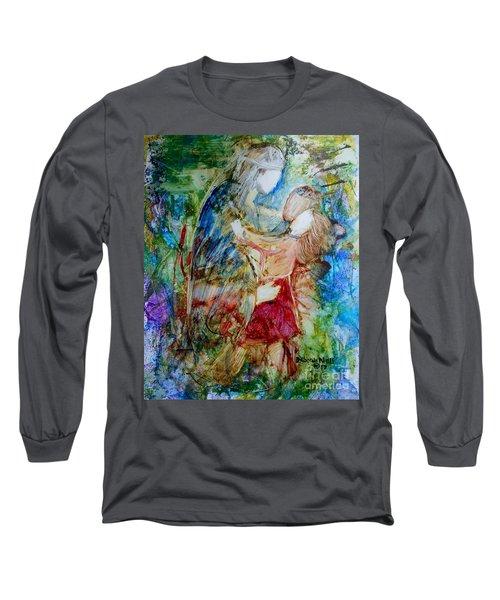 I Am A Child Of God Long Sleeve T-Shirt