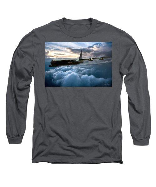 I Am Legend B-52 Long Sleeve T-Shirt