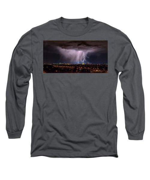 I Am So Glad We Had This Time Together Long Sleeve T-Shirt