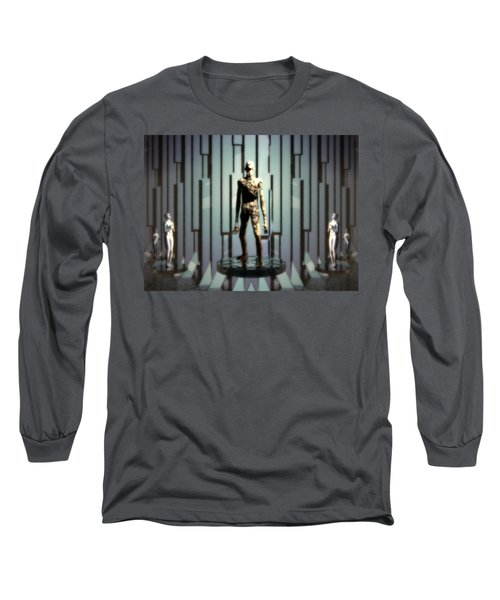 I Beseech Thee Long Sleeve T-Shirt