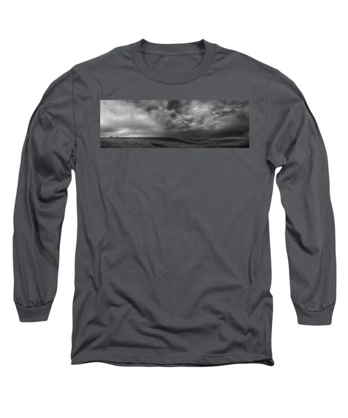 I Can Show You Incredible Things... Long Sleeve T-Shirt