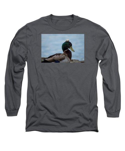 I Feel Pretty Long Sleeve T-Shirt