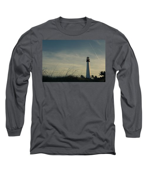 Long Sleeve T-Shirt featuring the photograph I Guess The Time Was Right For Us by Yvette Van Teeffelen