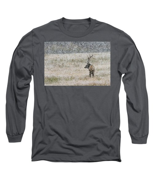 I See Them Long Sleeve T-Shirt