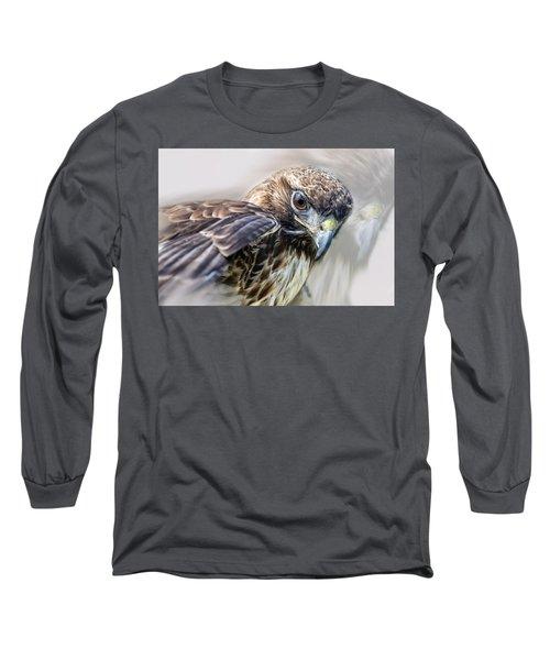 I See....i See... Long Sleeve T-Shirt