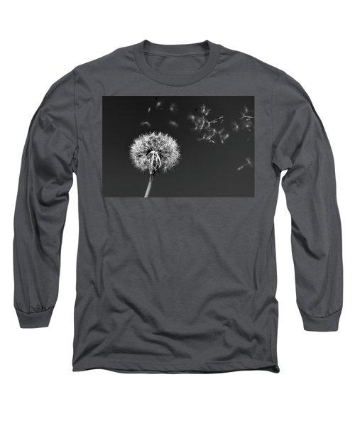 I Wish I May I Wish I Might Love You Long Sleeve T-Shirt