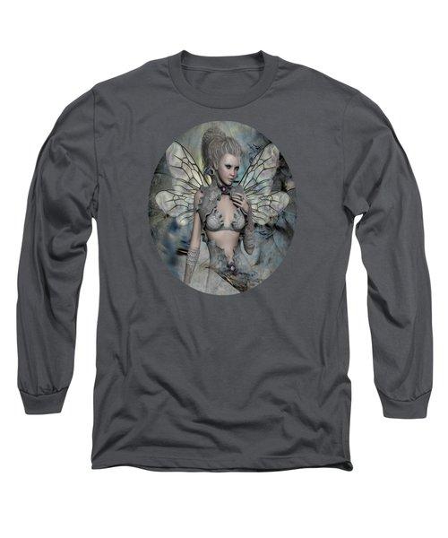 Ice Fairy Long Sleeve T-Shirt