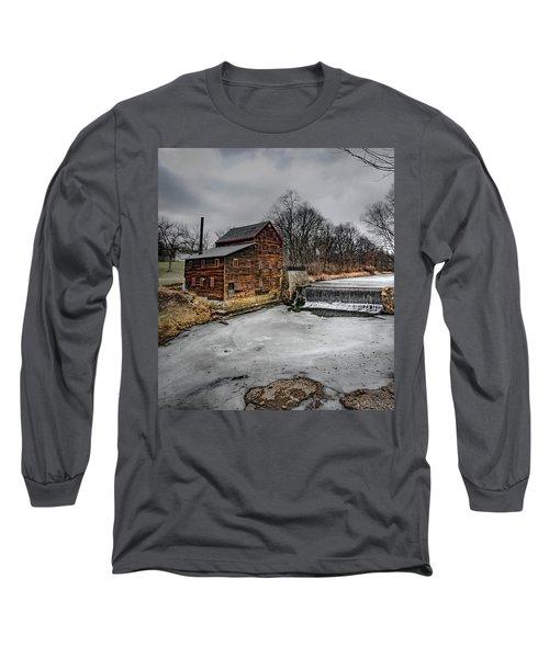 Ice Mill Long Sleeve T-Shirt