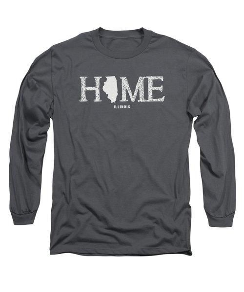 Il Home Long Sleeve T-Shirt by Nancy Ingersoll