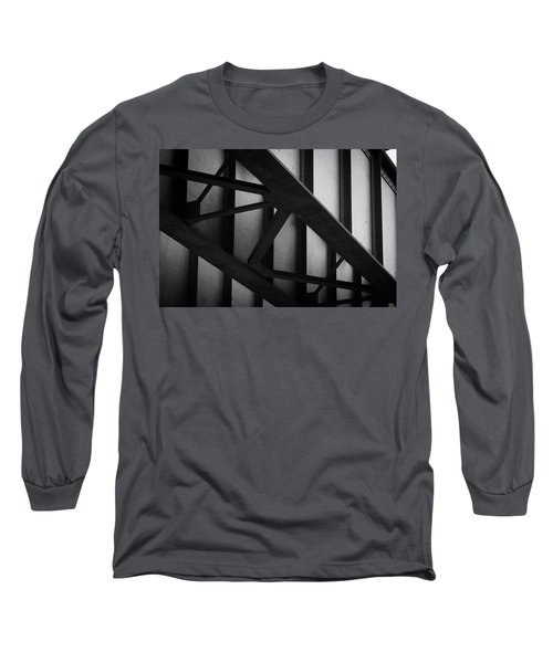 Illinois Terminal Bridge Long Sleeve T-Shirt