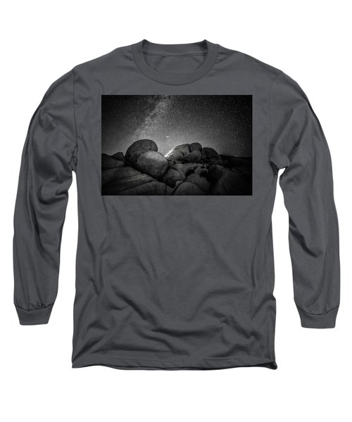 Long Sleeve T-Shirt featuring the photograph Illuminati IIi by Ryan Weddle