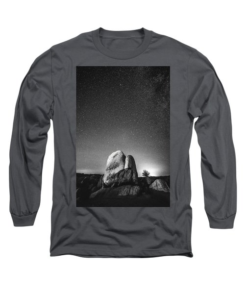 Long Sleeve T-Shirt featuring the photograph Illuminati V by Ryan Weddle