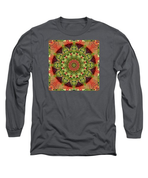 Long Sleeve T-Shirt featuring the photograph Illumination by Bell And Todd